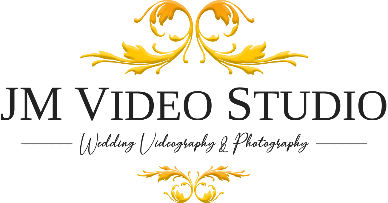 JM Video Studio Logo Wedding Videography